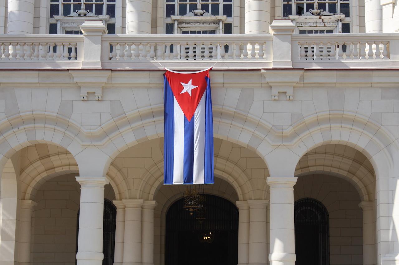 """Arrivo a """"La Habana"""""""