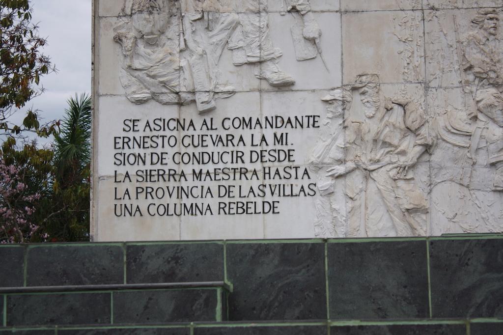 """""""Hasta la victoria siempre"""""""