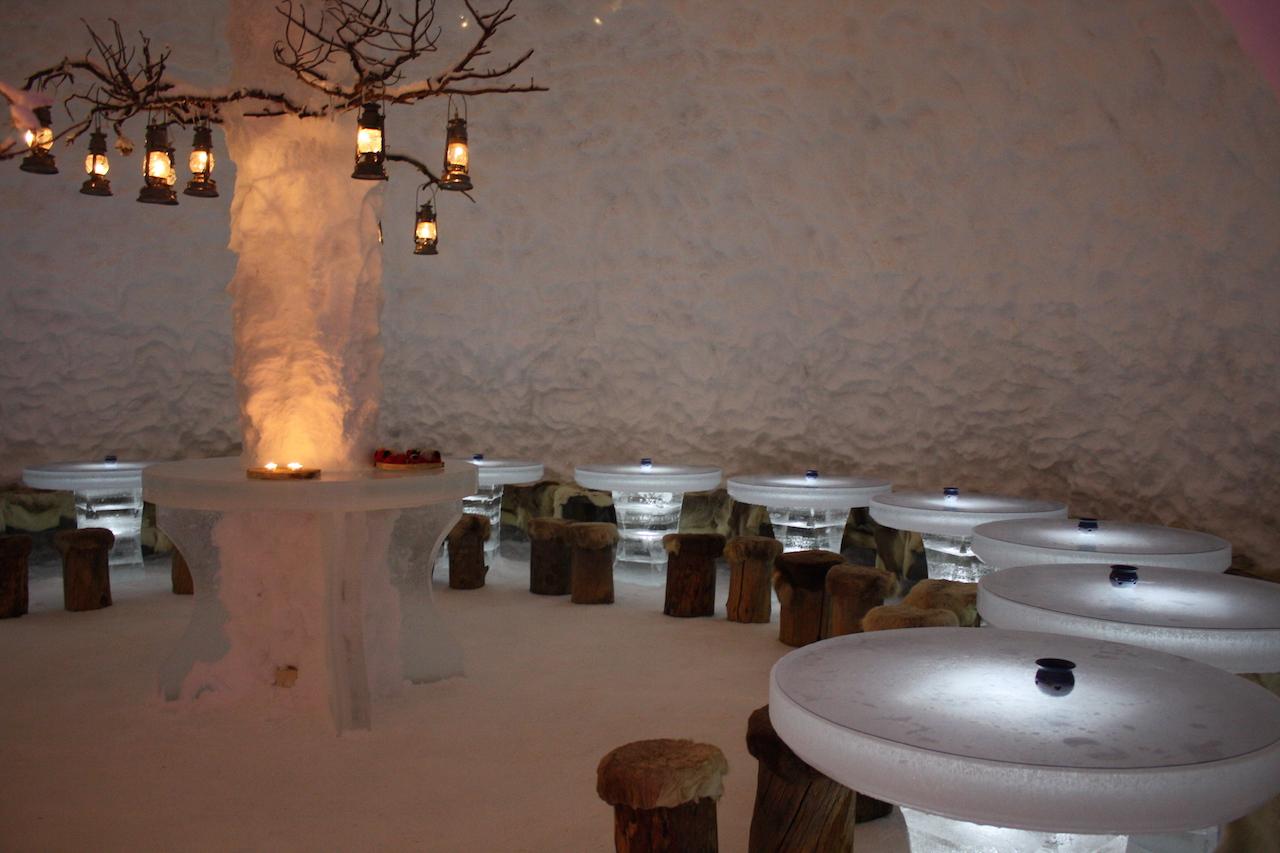 Dove cenare a Rovaniemi