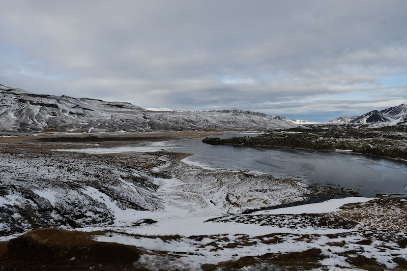 5 giorni in Islanda