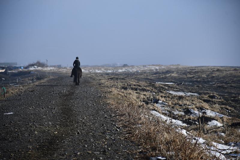 Le spiagge nere in Islanda